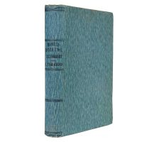 TORREND, J. An English-vernacular dictionary of the Bantu-Botatwe dialects of Northern Rhodesia.
